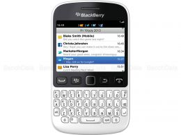 BLACKBERRY 9720 photo 1
