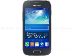 Samsung S7275 Galaxy Ace 3, Double SIM, 8Go, 4G photo 1