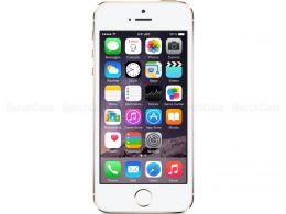 Apple iPhone 5s, 16Go, 4G photo 1