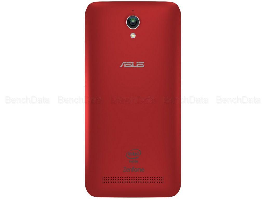 ASUS Zenfone C ZC 451CG Double SIM 8Go