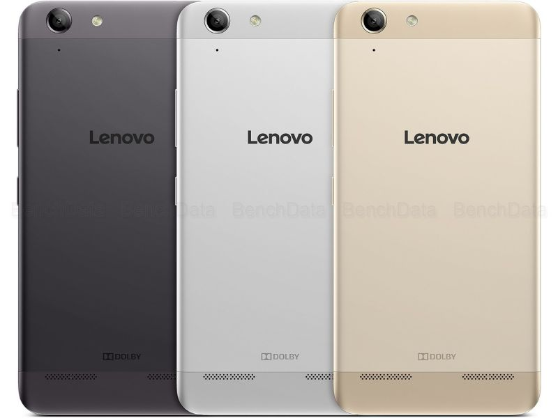 Lenovo Vibe K5 Plus Double SIM 16Go