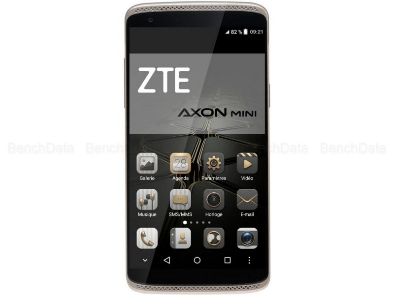 these reviews zte axon 7 mini sim use