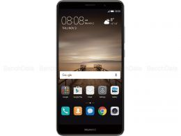 Huawei Mate 9, Double SIM, 64Go, 4G photo 1