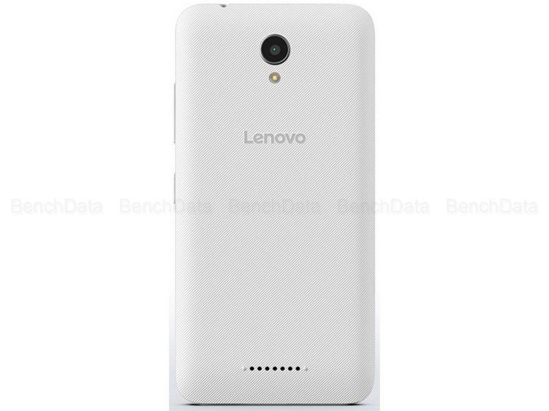 4G Lenovo A Plus Double SIM 8Go