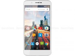 Archos 55 Helium, Double SIM, 16Go, 4G photo 1