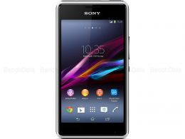 Sony Xperia E1, 4Go photo 1