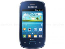 Samsung S5312 Galaxy Pocket Lite Double SIM, Double SIM, 4Go photo 1