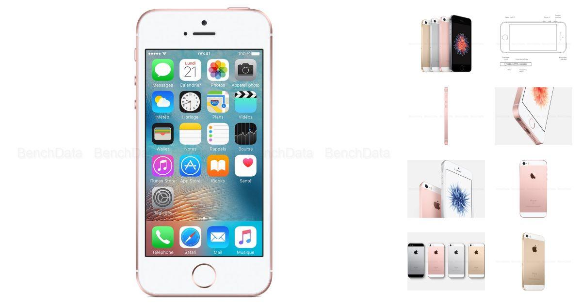 comparatif apple iphone se 32go 4g vs blackberry key 2 le 32go 4g smartphones. Black Bedroom Furniture Sets. Home Design Ideas