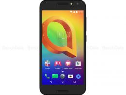 ALCATEL A3, Double SIM, 16Go, 4G photo 1