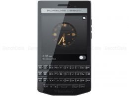 BLACKBERRY Porsche Design P, 64Go, 4G photo 1