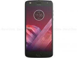 Motorola Moto Z2 Play, Double SIM, 64Go, 4G photo 1