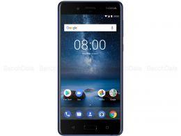 Nokia 8, Double SIM, 64Go, 4G photo 1