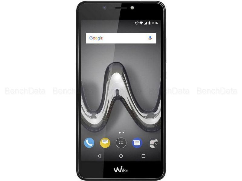 wiko tommy 2 plus double sim 16go 4g smartphones. Black Bedroom Furniture Sets. Home Design Ideas