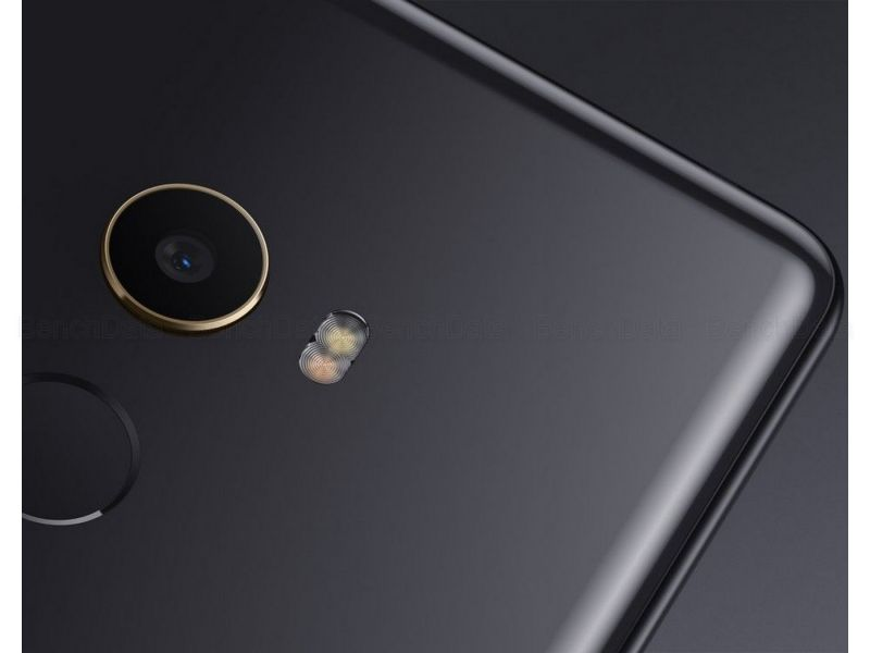 Xiaomi Mi Mix 2 Double SIM 64Go