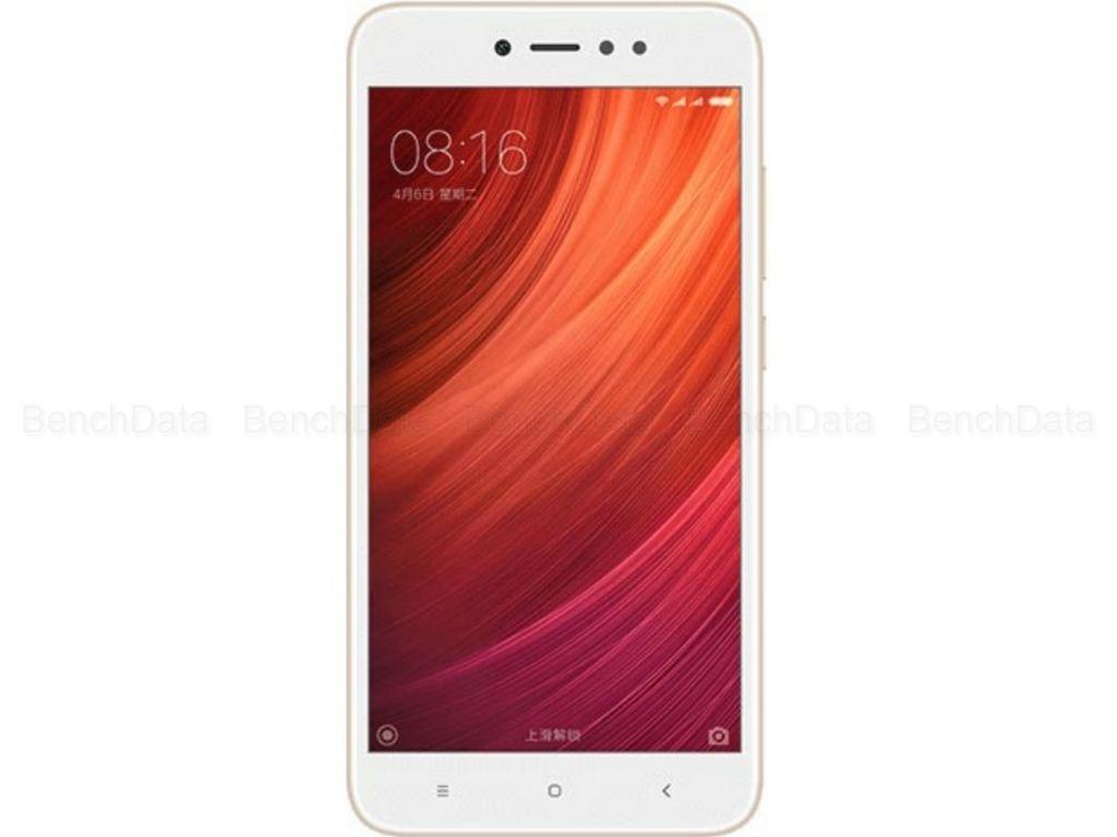 Xiaomi Redmi Note 5a Prime Double Sim 32go 4g Smartphones