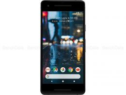 Google Pixel 2, 64Go, 4G photo 1