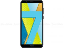 Huawei Honor 7X, Double SIM, 64Go, 4G photo 1
