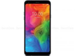 LG Q7+, 64Go, 4G photo 1