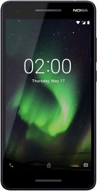 NOKIA 2.1, Double SIM, 8Go, 4G