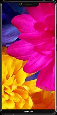 SHARP Aquos S3 High Edition, Double SIM, 64Go, 4G