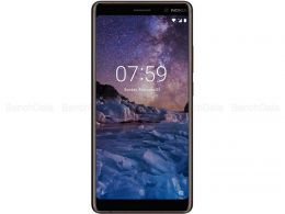 Nokia 7 Plus, Double SIM, 64Go, 4G photo 1