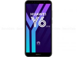 Huawei Y6 2018, Double SIM, 16Go, 4G photo 1