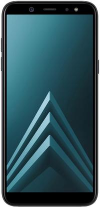Samsung A6 Galaxy 2018 Double SIM, Double SIM, 64Go, 4G