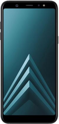 Samsung Galaxy A6+ 2018, Double SIM, 64Go, 4G