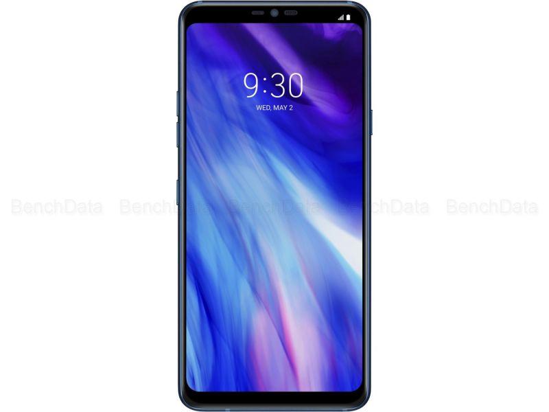 LG G7 Thinq, Double SIM, 64Go, 4G