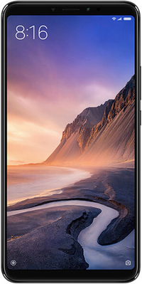 Xiaomi Mi Max 3, Double SIM, 64Go, 4G
