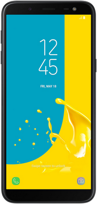 Samsung J6 Galaxy Double SIM, Double SIM, 32Go, 4G