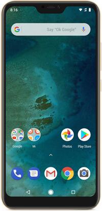 Xiaomi Mi A2 Lite, Double SIM, 32Go, 4G