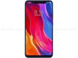 Xiaomi Mi 8, Double SIM, 256Go, 4G photo 1