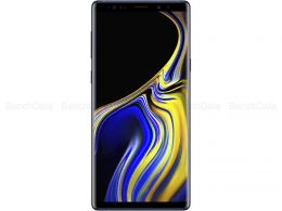 Samsung Galaxy Note 9, Double SIM, 128Go, 4G photo 1