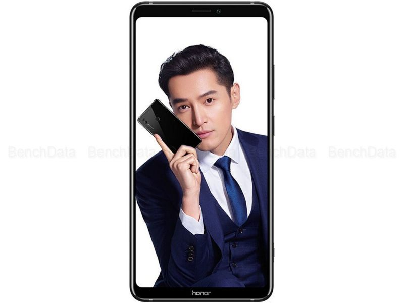 HONOR Note 10, Double SIM, 64Go, 4G