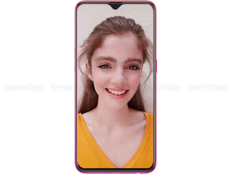 Oppo F9, Double SIM, 64Go, 4G