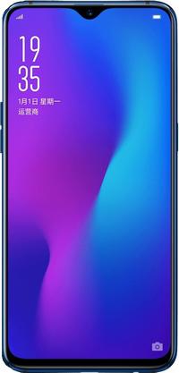 Oppo R17, Double SIM, 128Go, 4G
