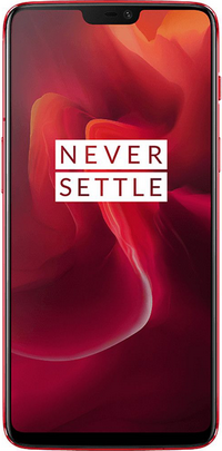 OnePlus 6, Double SIM, 64Go, 4G