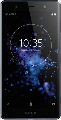 Sony Xperia XZ 2 Premium, Double SIM, 64Go, 4G