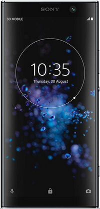 Sony Xperia XA 2 Plus, Double SIM, 64Go, 4G