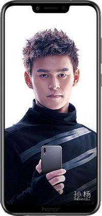HONOR Play, Double SIM, 64Go, 4G