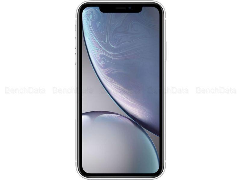 Apple iPhone XR, 256Go, 4G