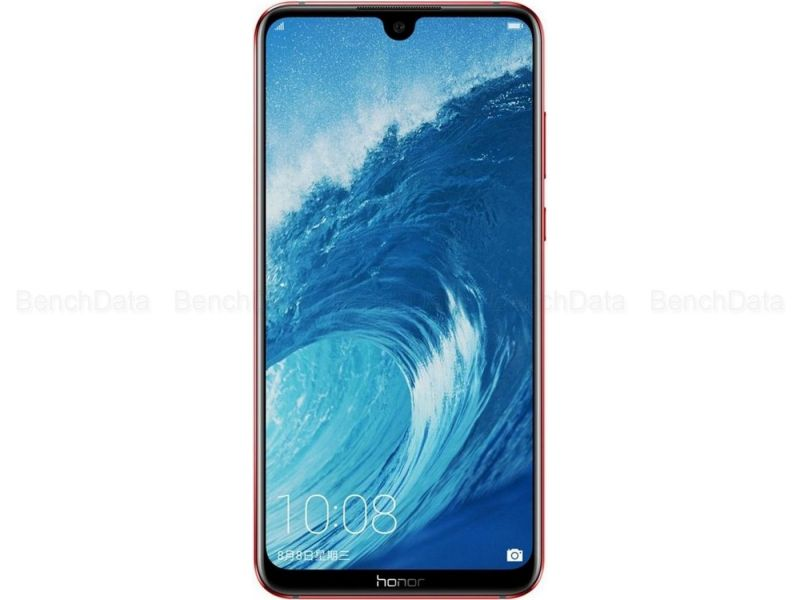 Huawei Honor 8X Max, Double SIM, 128Go, 4G