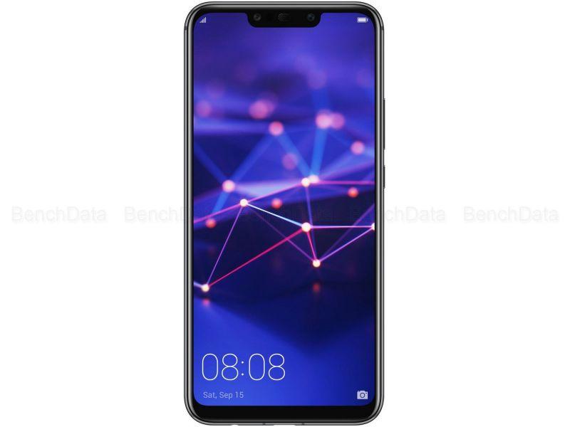 Huawei Mate 20 Lite, Double SIM, 64Go, 4G