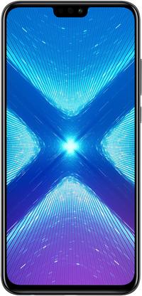 HONOR 8X, Double SIM, 64Go, 4G