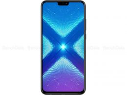 Honor 8X, Double SIM, 64Go, 4G photo 1