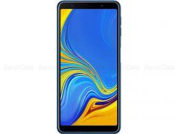 Samsung A7 2018, Double SIM, 128Go, 4G photo 1