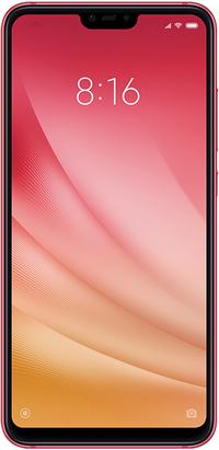 Xiaomi Mi 8 Lite, Double SIM, 64Go, 4G