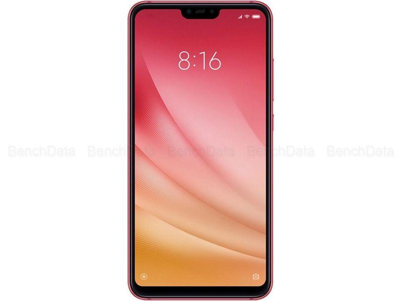 Xiaomi Mi 8 Lite, Double SIM, 128Go, 4G