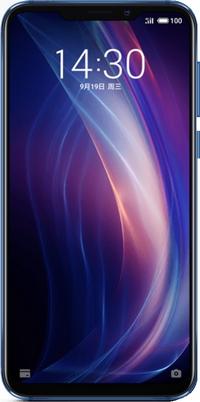 MEIZU X8, Double SIM, 64Go, 4G